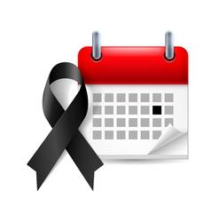 Memorial Day icon vector