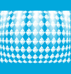 white blue abstract background vector image vector image