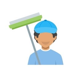 Cleaner vector