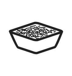 Coleslaw vector
