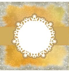Shiny new year celebration card eps 8 vector