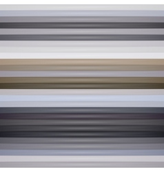 Abstract Retro Striped Background vector image