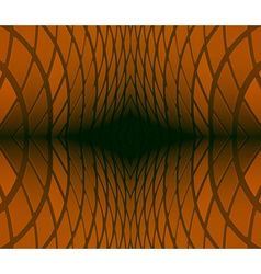 Web page background SQUARE ORANGE vector