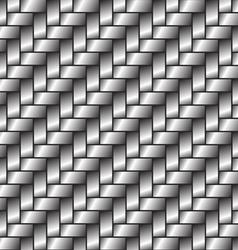 Shiny Metal vector image