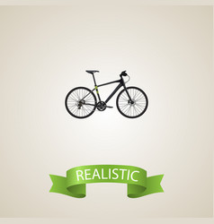 Realistic training vehicle element vector