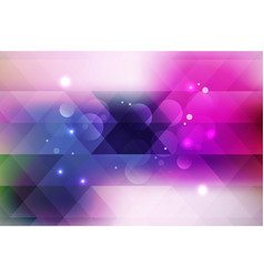 shape abstract background background vector image