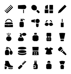 Clothes Icons 5 vector