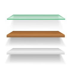 Shelves 04 vector