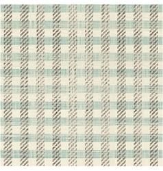 Light tartan pattern vector image