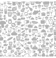 Meal a background5 vector image vector image