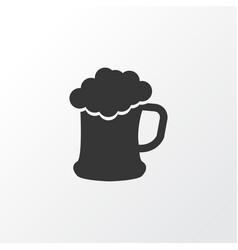 Draught icon symbol premium quality isolated vector