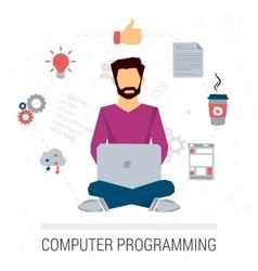 Working programmer vector