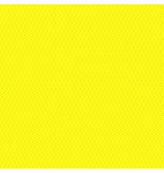 Seamless pattern yellow texture vector image