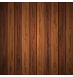 modern wooden board texture vector image vector image