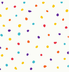 Abstract of colorful free pattern style background vector