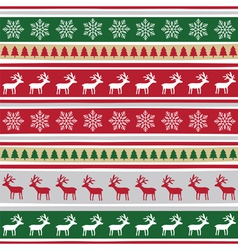 Christmas background6 vector image