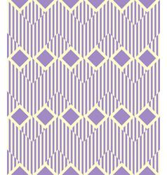 Geometric seamless pattern background vector