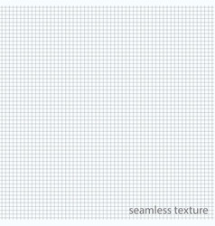 grid seamless texture similar to paper vector image