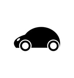 simple-car vector image