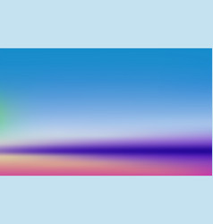 color gradation abstract gradient background vector image