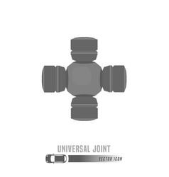 spare parts icon vector image