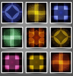 Geometric Arabic Seamless Pattern for Design vector image vector image