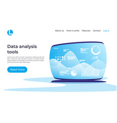 Data analysis research planning statistics vector