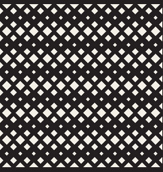 Repeating rectangle shape halftone modern vector