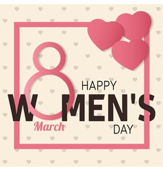 Womens DayWomens Day Womens Day Drawing Womens vector image