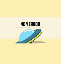 404 error website not found graphic design vector