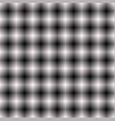 black and white mosaic texture mosaic pattern vector image