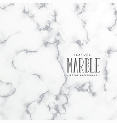 Elegant marble tecture pattern background vector