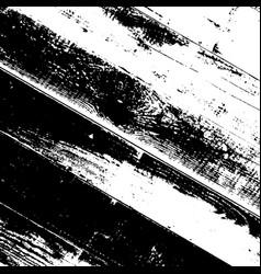 Wooden planks texture vector