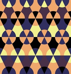 Simple Pattern 1 vector image vector image