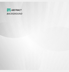 abstract of smooth grey and white geometric vector image