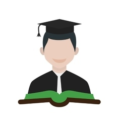 Student Male vector