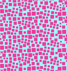 square background pattern vector image vector image