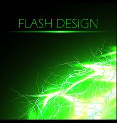 Electric ball lightning plasma sphere circle vector