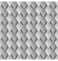 seamless geometric tiles pattern vector image