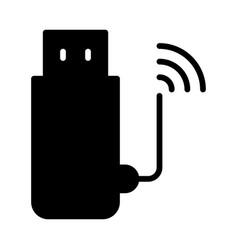 Usb wifi vector