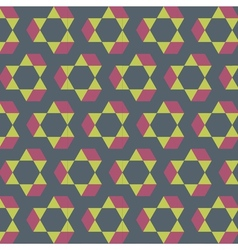 geometric pattern 2 vector image