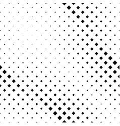 Geometrical seamless diagonal square pattern vector