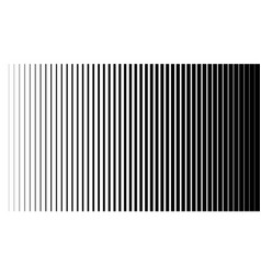 Halftone pattern background lines shapes vintage vector