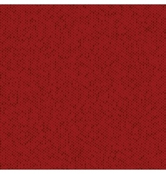 New Cloth Red vector image