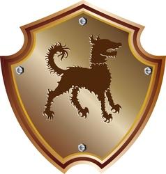 Heraldry 24 vector