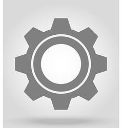 gear 03 vector image vector image