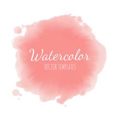Set of watercolor background 3 vector