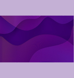 abstract background presentation modern wave vector image