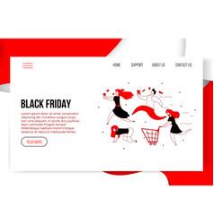 big sales online vector image