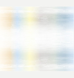 Pastel colorful striped grunge background vector